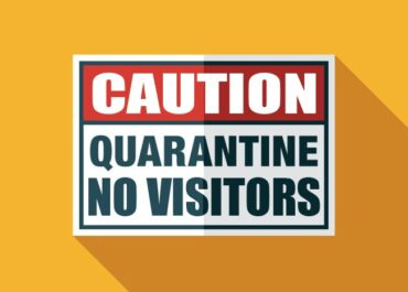 Dealing with the Financial Ramifications of Voluntary Self-Quarantine
